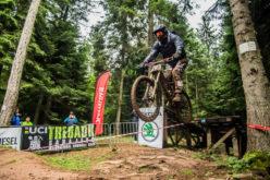 Marka ŠKODA BiH ponosni partner downhill utrke TREBA DH 2018.