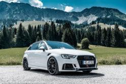 Audi RS3 Sportback ABT jednako ubrzava kao Lamborghini Gallardo