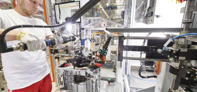 Audi E-Tron elektromotore dobiva iz Gyõra