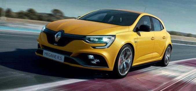 Stigao najmoćniji Renault Megane R.S. Trophy sa 300 KS