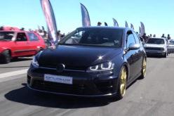 Volkswagen Golf R sa 600 KS ostavlja bez daha!