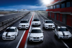 BMW M modeli za 10 godina prelaze na struju!