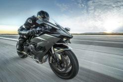 Kawasaki Ninja H2R napada na novi brzinski rekord!