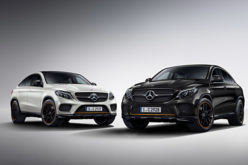 Mercedes priprema još dva nova GL modela!
