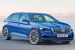 Škoda priprema novi Rapid sa kojim želi konkurisati Volkswagen Golfu