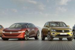 """Volkswagen je po treći put i u 2018. dobitnik priznanja Plus X kao """"Najinovativnija marka"""""""