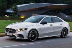 Nova Mercedes-Benz A-klasa sedan u prodajnim salonima već od nove godine