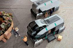Upoznajte Renault EZ-PRO: robo-vozilo za poslednju fazu dostave