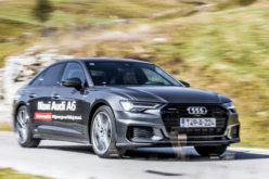 "Audi A6 Limousine izabran za ""Test automobil godine 2018."""
