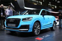 Predstavljen novi sportski Audi SQ2