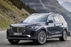 Predstavljen novi BMW X7 – Najveći i najluksuzniji bavarski SUV!