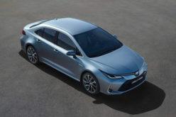 Prikazana nova Toyota Corolla Sedan