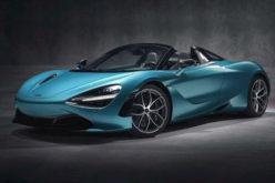 McLaren 720 Spider – Super automobil za obične bogataše