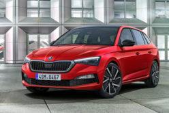 Nova Škoda Scala uzdrmat će tržište u kompaktnoj klasi!