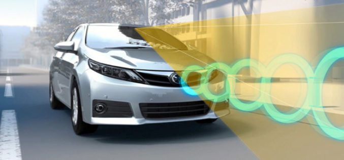 Sa Toyota Safety Sense paketom opremljeno 10 miliona vozila