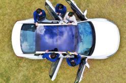 Kia i Hyundai razotkrili tehnologiju punjenja solarnom energijom