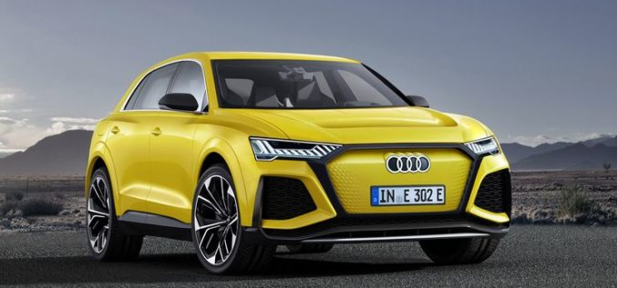 Novi Audi Q4 stiže sa najnovijom tehnologijom