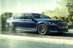 Alpina preradila novu BMW Seriju 7 – Luksuz sa 600 KS!