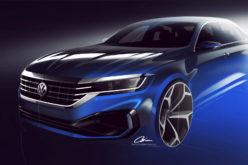 Novi Volkswagen Passat – Dizajnerska evolucija i tehnološka revolucija