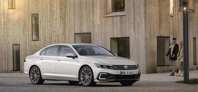 Novi Volkswagen Passat zvanično otkriven!