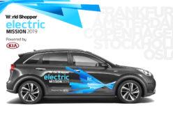 Kia još odlučnije na evropsko tržište električnih vozila