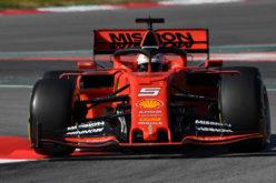 Prvi dan testiranja: Je li Ferrari na putu da skine Mercedes sa trona?