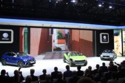 Volkswagen u Ženevi predstavio nove modele!