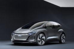 Audi na sajmu automobila u Shanghaiu 2019. predstavio viziju budućnosti