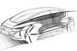 Audi AI:me koncept bit će predstavljen u Kini
