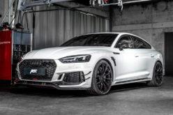 Audi RS5-R Sportback krije zvjerinjak ispod haube od 530 KS