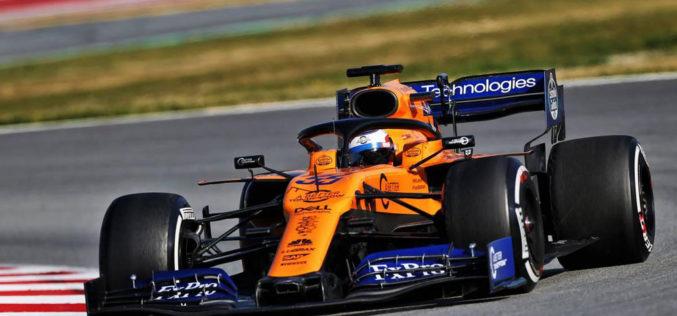 McLaren pronašao rješenje za probleme u sporim zavojima