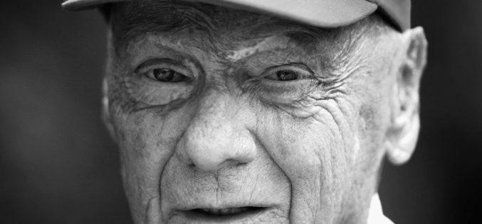 Odlazak jednog od velikana: U 70. godini preminuo Niki Lauda