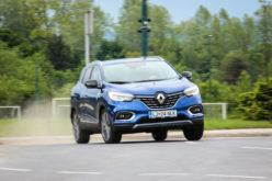 Test: Renault Kadjar BOSE TCe 140 FAP – Energija u malom pakovanju