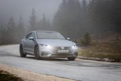 Test: Volkswagen Arteon 2.0 BiTDI R-Line – Strijela!
