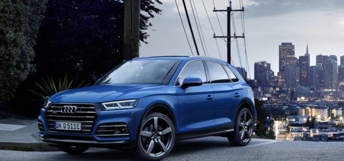 Predstavljen novi Audi Q5 TFSI E Quattro – Vrhunske performanse uz nisku potrošnju