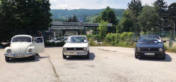 Održan TAS Expo povodom 50. godina od početka proizvodnje automobila u Sarajevu