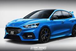 Novi Ford Focus RS bacit će rukavicu u lice Mercedesu, BMW-u i Audiju?