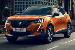 Peugeot otkrio detalje novog modela 2008
