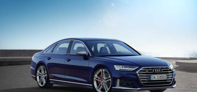 Novi Audi S8 sa 563 KS popunjava sportsku ponudu modela