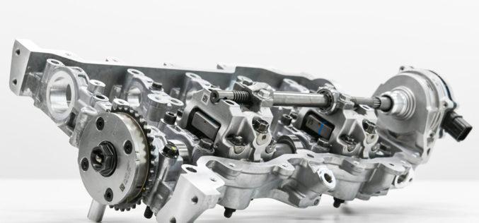 Kije dobijaju novi CVVD motor koji nudi bolje performanse