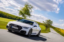 Novi Audi S7 pokretat će V6 motor