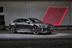 Audi RS6 Avant zadivljuje izgledom i monstruoznim performansama!