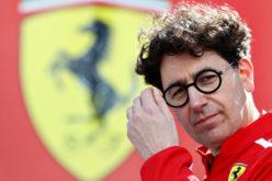 Ferrari protivi standardizacije F1 dijelova