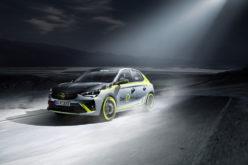 Nova Opel Corsa-e prvi je električni reli automobil u svijetu