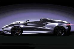 Stiže najlakši i najbrutalniji McLaren ikada!