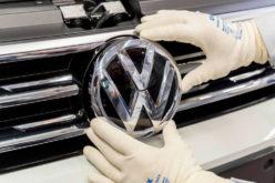 Volkswagen mijenja svoj logotip!