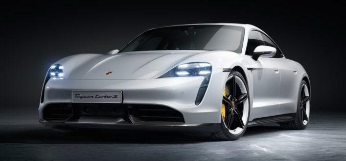 Predstavljen novi Porsche Taycan – Budućnost koju već živimo!