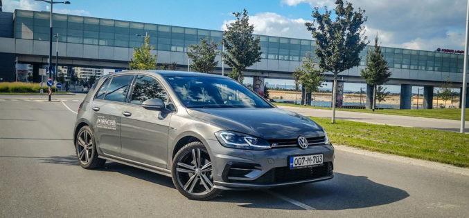 Test specijal: Volkswagen Golf 2.0 TDI DSG 4Motiion – Diplomski ispit!