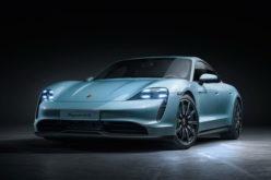 Novi Porsche Taycan 4S stiže u dvije izvedbe