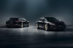 Porsche će proslaviti 10 godina Panamere sa posebnim modelom